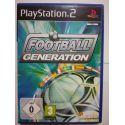Fotball Generation PS2