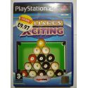 Billiards Xciting PS2