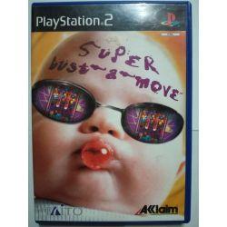 super bust-a-move PS2