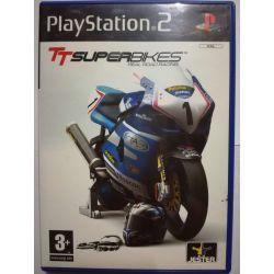 TT Superbikes PS2