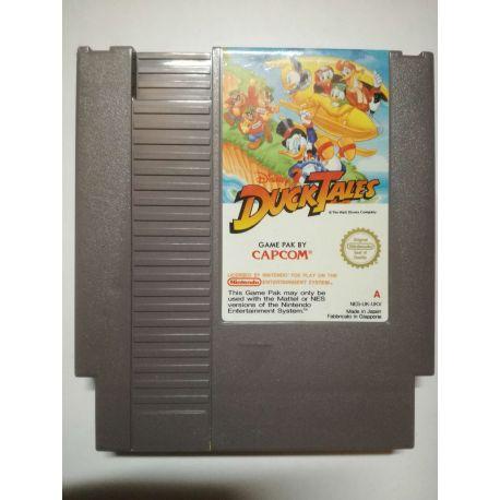 Duck Tales NES