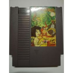 The Jungle Book NES