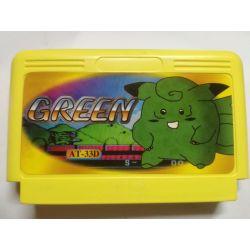 Pokémon Green Famicom