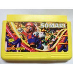 Somari / hack Sonic the Hedgehog Famicom