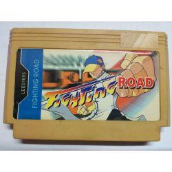 Fighting Road Famicom