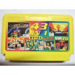 43in1 Famicom