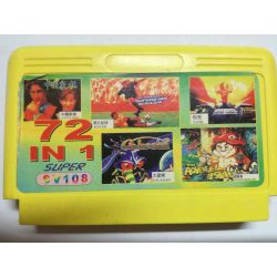 72in1 Famicom