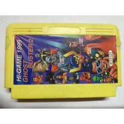Ghostbuster II Famicom