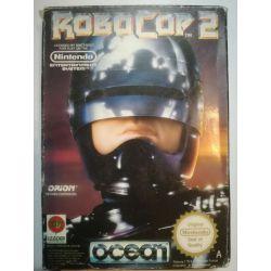 Robocop 2 NES
