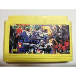Datsugoku Famicom