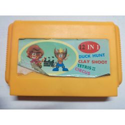 12in1 Famicom