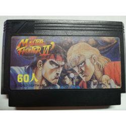 Street Fighter Turbo V Famicom