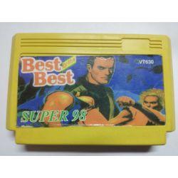 The Karate Kid Famicom