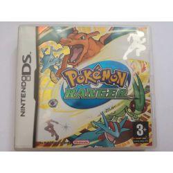 Pokémon Ranger Nintendo DS