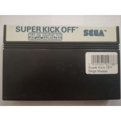 Super Kick OFF Sega Master System