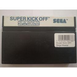 Super Kick OFF Sega Master System