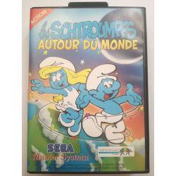 The Smurfs Sega Master System