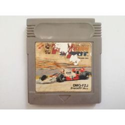 F1 Spirit Gameboy
