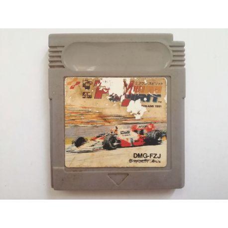 F1 Spirit Gameboy