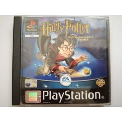 Harry Potter and the Philosopher´s Stone PSX