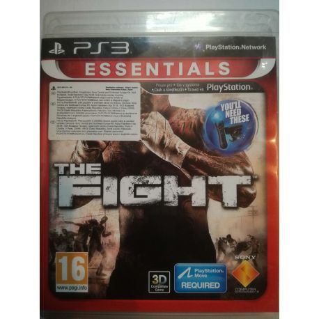 Fight PS3