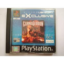 Carmageddon PSX