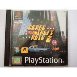 Grand Theft Auto 2 PSX