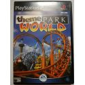 Theme Park World PS2