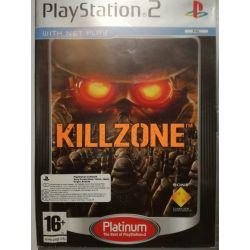 Killzone PS2