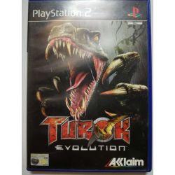 Turok: Evolution PS2