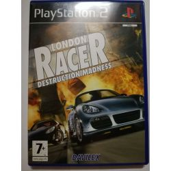 London Racer - Destruction Madness PS2