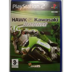 Hawk Kawasaki Racing PS2