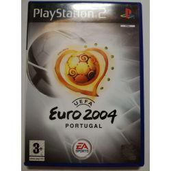 UEFA EURO 2004 PS2