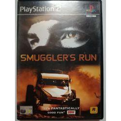 Smuggler´s Run PS2