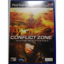 Conflict Zone PS2