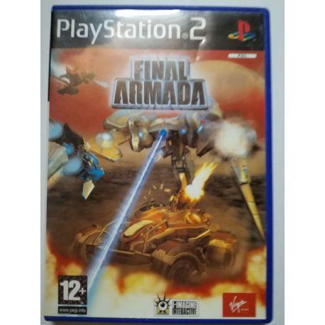 Final Armada PS2