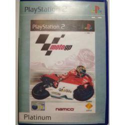 Moto GP PS2