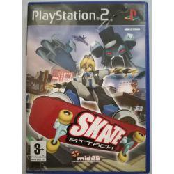 Skate Attack PS2