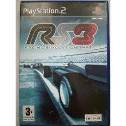 Racing Simulation 3 PS2