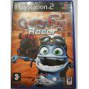 Crazy Frog Racer PS2