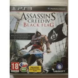 Assassins Creed IV Black Flag cz PS3