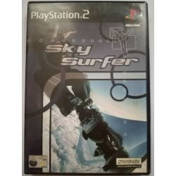 Sky Surfer PS2