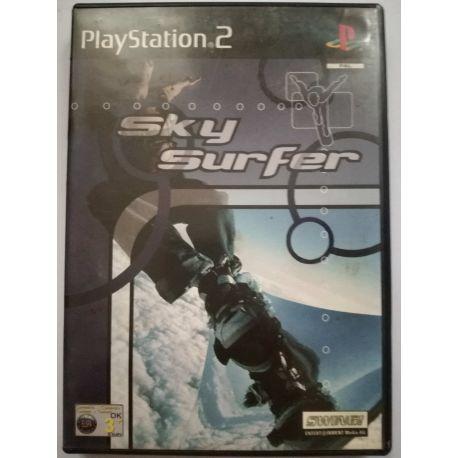 Sky Surfer PS2
