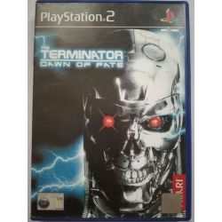 The Terminator: Dawn of Fate PS2