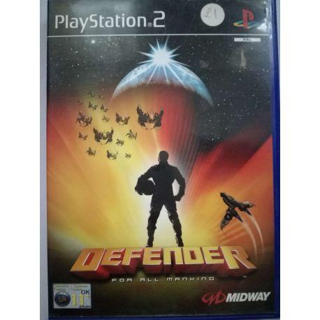 Defender PS2