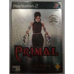 Primal sběratelská edice PS2