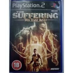 The Suffering: Ties That Bind PS2