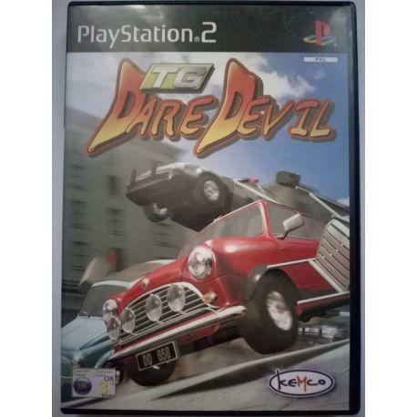 TG Daredevil PS2
