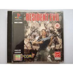 Resident Evil PSX