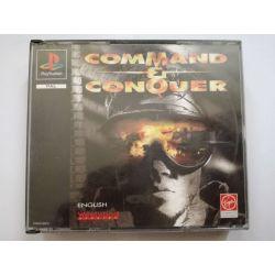 Command & Conquer PSX